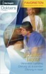 Versnelde hartslag / Chirurg uit duizenden / Chirurg in nood - Jennifer Taylor, Emma van Duin, Elco Bos, Jeanette Perry