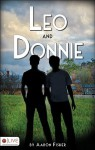 Leo and Donnie - Aaron Fisher