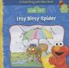 Itsy Bitsy Spider - Flying Frog Pub