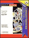 Select: Microsoft Excel 97, Blue Ribbon Edition - Pamela R. Toliver, Philip A. Koneman