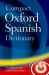 Pocket Oxford Spanish Dictionary - Nicholas Rollin