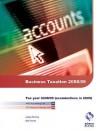 Business Taxation, 2008/09 2008/09: Tax Year 2008/09 (Examinations In 2009) (Aat/Nvq Accounting) - Aubrey Penning, Bob Thomas