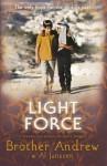 Light Force - Brother Andrew, Al Janssen