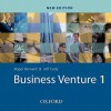 Business Venture 1: Audio CDs - Roger Barnard, Jeff Cady