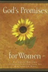 God's Promises for Women - Mary Ann Strain, Victor Hoagland