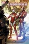Invincible Iron Man (2008-2012) #29 - Matt Fraction, Salvador Larroca, Frank D'Armata