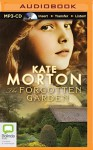 The Forgotten Garden - Kate Morton, Caroline Lee