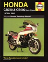 Honda Cb750 & Cb900 Dohc Fours 1978 to 1984 - Pete Shoemark, Chilton Automotive Books, Ken Freund
