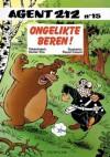 Agent 212, Nr. 15 : Ongelikte Beren! - Raoul Cauvin, Daniël Kox