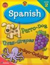 Brighter Child Spanish, Grade 2 - School Specialty Publishing, Brighter Child