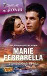 Cavanaugh Pride (Silhouette Romantic Suspense) (Cavanaugh Justice) - Marie Ferrarella