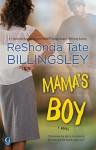 Mama's Boy - ReShonda Tate Billingsley