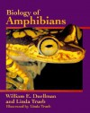 Biology of Amphibians - William E. Duellman, Linda Trueb