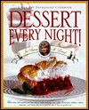 Dessert Every Night! - JoAnna M. Lund, Barbara Alpert
