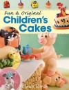 Fun & Original Children's Cakes - Maisie Parrish