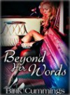 Beyond Her Words - Bink Cummings