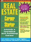 Real Estate Career Starter - Mary Masi, LearningExpress