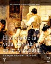 Historia de La Vida Privada En La Argentina - Fernando Devoto