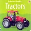 Tractors - Jo Litchfield