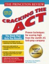 Cracking the ACT 1998-99 Edition - Geoff Martz