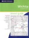 Wichita & Sedgwick County (Kansas) Street Guide - Rand Mcnally