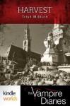The Vampire Diaries: Harvest (Kindle Worlds Novella) - Trish Milburn