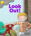 Look Out! - Roderick Hunt, Alex Brychta