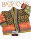 Vogue® Knitting on the Go: Baby Knits - Trisha Malcolm