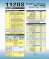 1120S Express Answers: Income Tax Compliance and Planning - CCH Tax Law