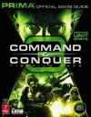 Command & Conquer 3 Tiberium Wars: Prima Official Game Guide - Stephen Stratton
