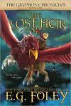 The Lost Heir - E.G. Foley