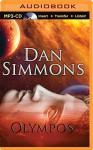 Olympos - Dan Simmons, Kevin Pariseau
