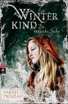 Winterkind: Die magische Suche - Sarah Prineas, Knut Krüger