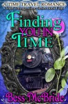Finding You in Time (Train Through Time Series) - Bess McBride