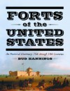 Forts of the United States: A Historical Dictionary, 16th Through 19th Centuries - Bud Hannings