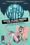 Godkiller Preview - Anna Muckcracker, Matt Pizzolo