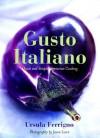 Gusto Italian - Ursula Ferrigno