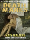 Death Marks (The Symbolist) - Katy Walters
