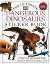 Dangerous Dinosaurs - Jayne Parsons