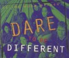 Dare To Be Different: A Desktop Collection Of Affirmations For Young People - Celine Wood Meador