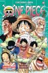 One Piece, Bd.60, Mein kleiner Bruder! - Eiichiro Oda