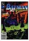 Batman & Superman 2/1998 [5] - Dan Jurgens, Douglas Moench, Kelley Jones, Joe Rubinstein