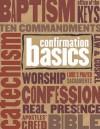 Confirmation Basics - Concordia Publishing House