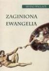 Zaginiona ewangelia - Washington Irving