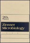 Zinsser Microbiology - Wolfgang K. Joklik, Hilda P. Willett, D. Bernard Amos, Bernard Amos, Hans Zinsser