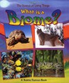 What Is a Biome? (Science of Living Things) - Bobbie Kalman