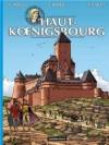 Les voyages de Jhen - Le Haut-Koenigsbourg - Jacques Martin