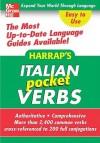 Harrap's Pocket Italian Verbs - Harrap