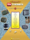 Ultimate TV Themes: 93 Songs from Your Favorite Shows - Mary Kay Beall Stan, Hal Leonard Publishing Corporation