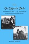 On Opposite Tacks - Chester Brigham